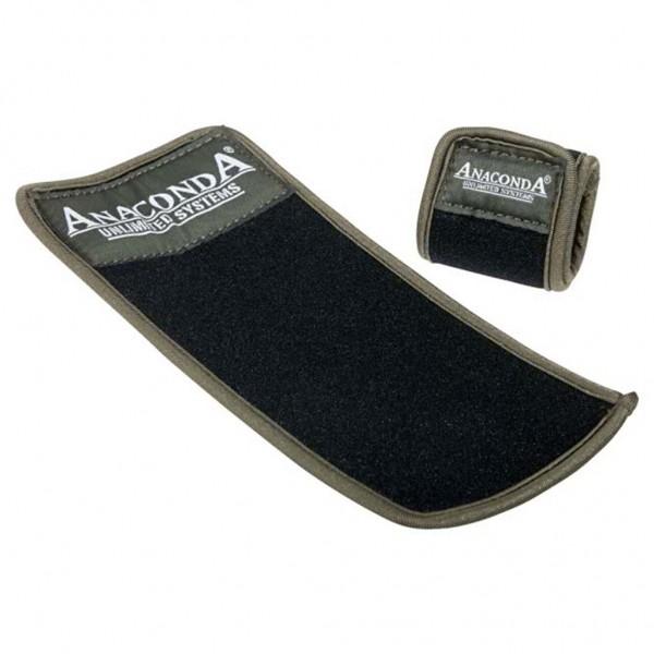 Anaconda Rod & Lead Belt