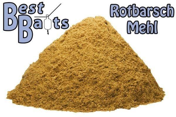 Best Baits Rotbarsch - LT Mehl 64%
