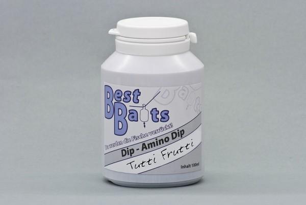 Best Baits Boilie Dip Scopex 100ml