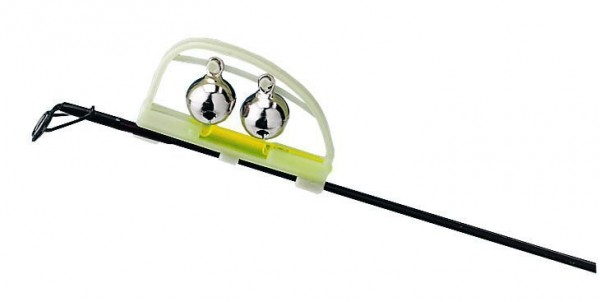 Balzer Knicklichthalter+ Doppel Glocke Gr.S 2,6-3,0mm