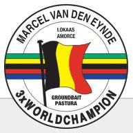 Marcel van den Eynde