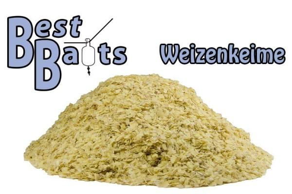 Best Baits Weizenkeime 0,5kg