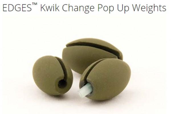 FOX Kwik Change Pop-Up Weights versch. Gewichte