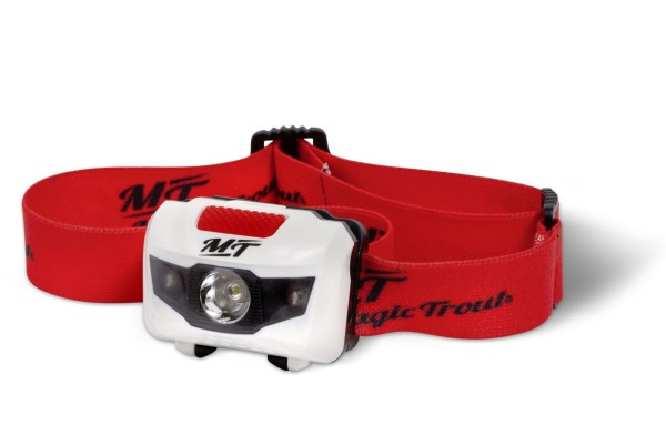 Magic Trout Nightfight Head Lamp 100m