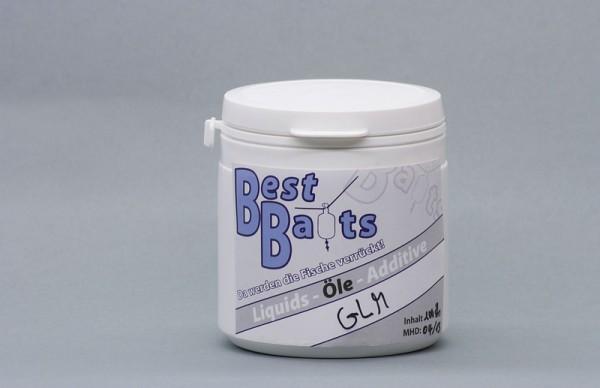 Best Baits GLM - Green Lipped Mussel Extract - Pulver versch. Mengen