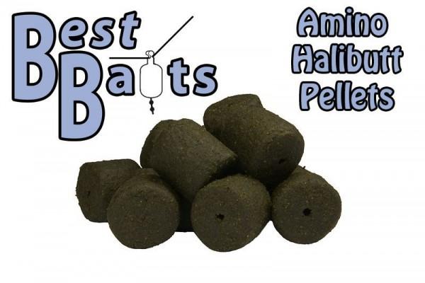 Baits Baits Halibutt Amino Pellets inkl. Loch