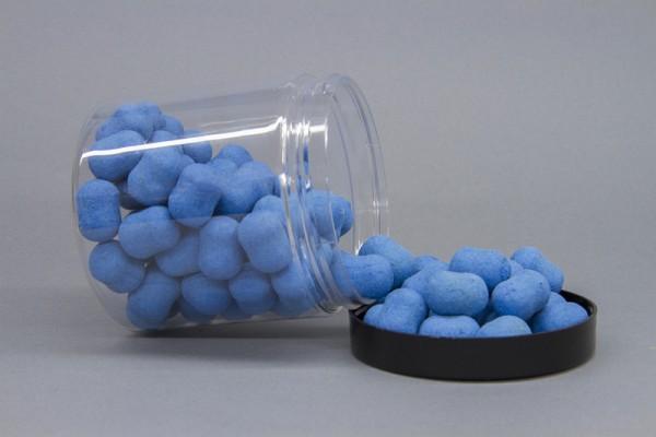 Best Baits Fluo Dumbles Pop Ups - fluo blue Codfish 100g versch. Größen