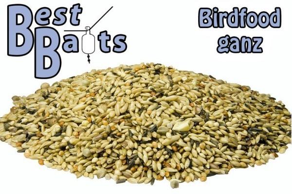 Best Baits Birdfood ganz
