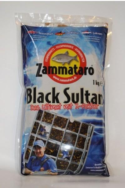 Zammataro Black Sultan 1kg