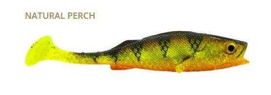 LMAB Koefi Barsch 11cm - Natural Perch