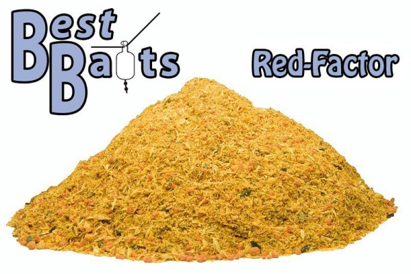 Best Baits Red-Faktor