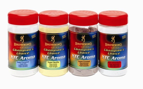 Browning XTC Aroma Super Zimt Inh. 0,225 kg