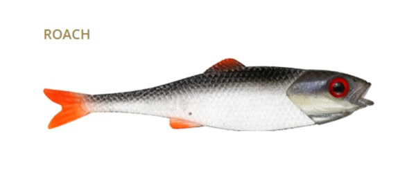 LMAB Finesse Filet 7cm - Roach