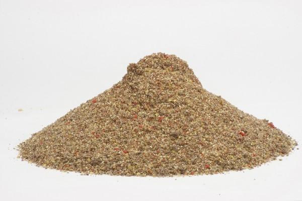 Best Baits Futtermischung Raubfisch Aal 1,5kg