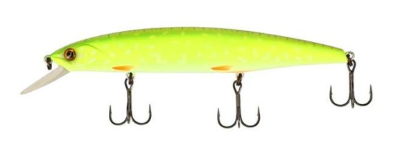 Bassday Mogul Minnow 130SP SP-004 Grass Pike