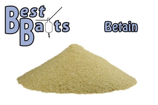 Best Baits Betain (CH3)N-CH2COOH 100g
