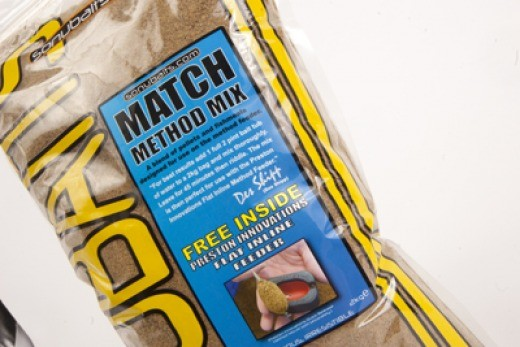Sonubaits Match Method Mix 2 kg