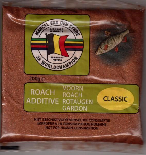 Marcel van den Eynde Rotaugen Roach Classic Additive 200g