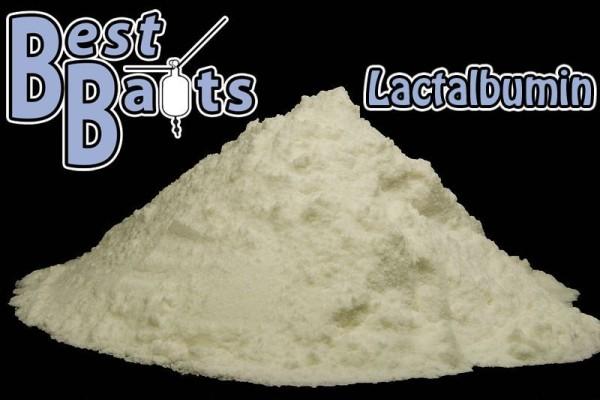 Best Baits Lactalalbumin