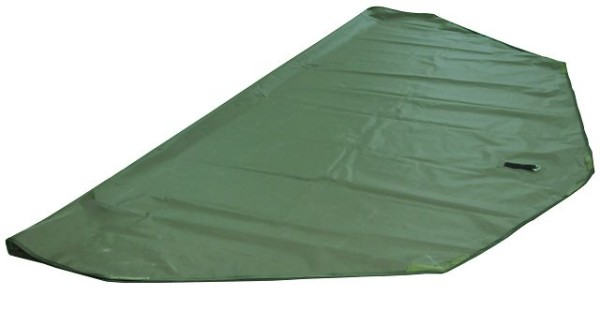 Ehmanns fishing HOT SPOT 2 Man Bivvy DLX Groundsheet