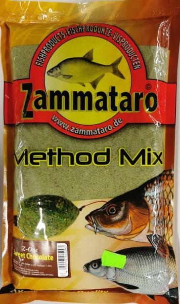 Zammataro Z - One Method Mix - Sweet Chocolate
