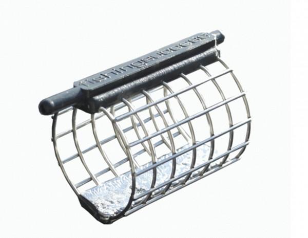 Paladin Inline Futterkorb L 43mm DM 31mm vers. Gewichte