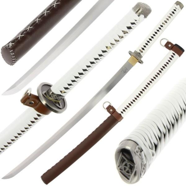Anglo Arms Handgearbeitetes Samurai Schwert Michonne