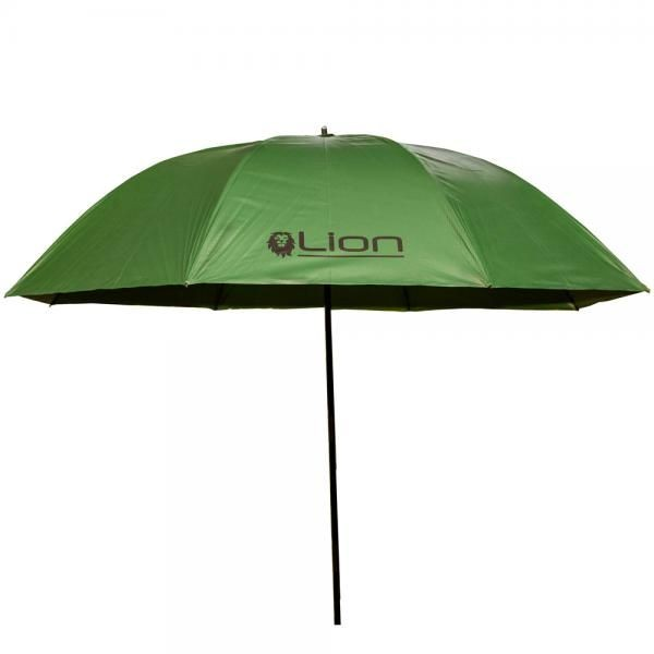 Lion Sports Wavelock Light Umbrella DM 2,5m engl. Qualität