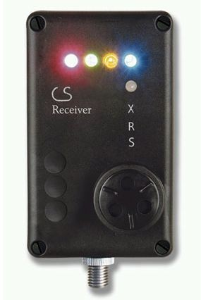 CARP SOUNDER ROC Receiver
