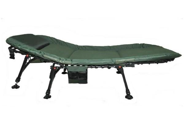 Ehmanns PRO-ZONE Kingsize Bedchair