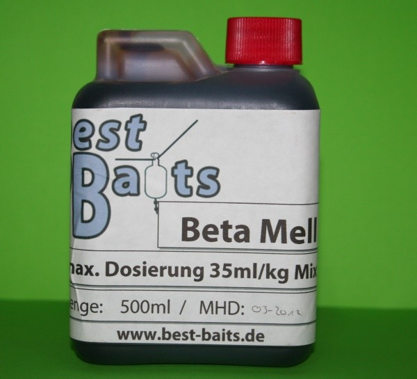Best Baits Beta Mell 500ml