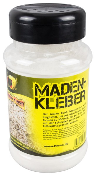 FTM Amino Flash - Madenkleber - Neutral Inhalt 375g