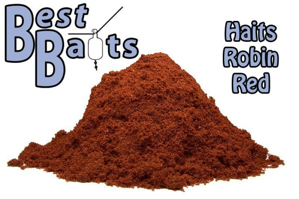Best Baits org. Robin Red (Haith´s) 1,0 KG