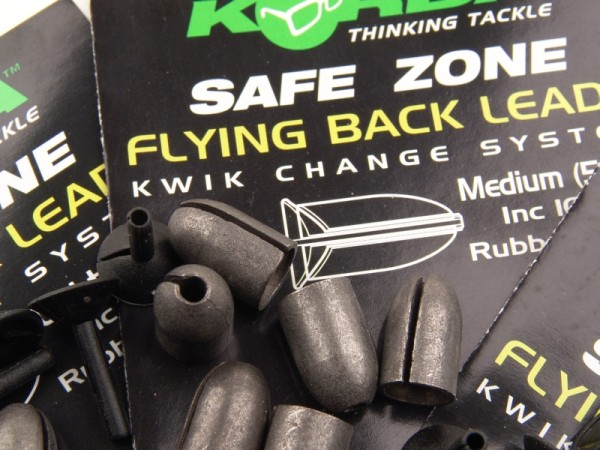 Korda Flying Back Lead versch. Gewichte