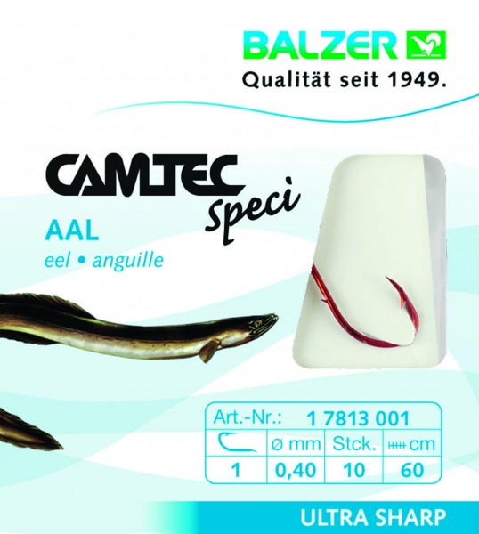Balzer Camtec Spezi AAL- 60cm versch. Gr.- Inhalt 10st
