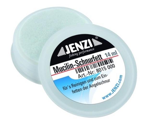 Jenzi Mucilin - Schnurfett 14ml
