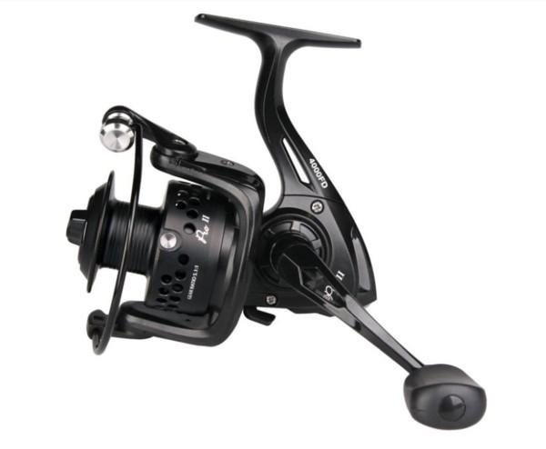 Castilia PRO II 4000FD - Black