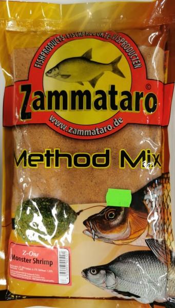 Zammataro Z - One Method Mix - Monster Shrimp