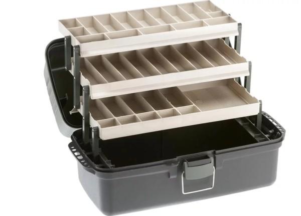Cormoran Gerätekoffer 3 lagig XL