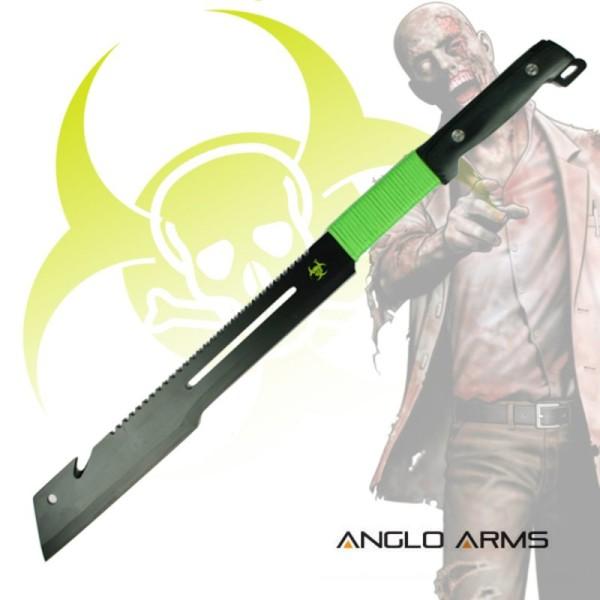 Anglo Arms Zombie Dead Machete II