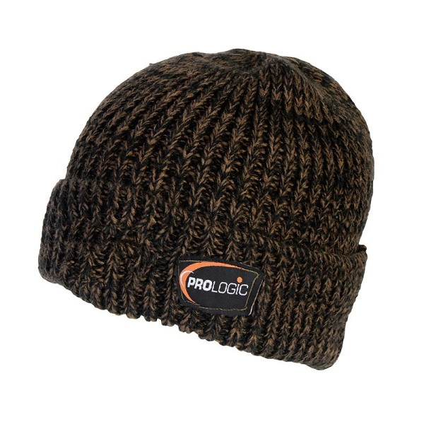 Prologic Commander Knitted Beanie - Wollmütze