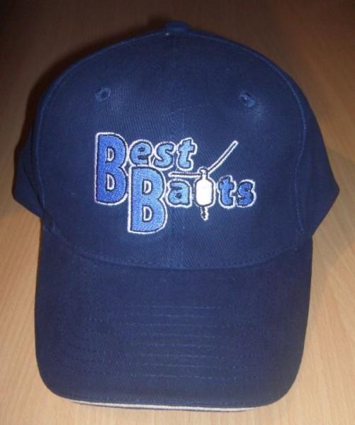 Best Baits Cap No. 2 - Basecap