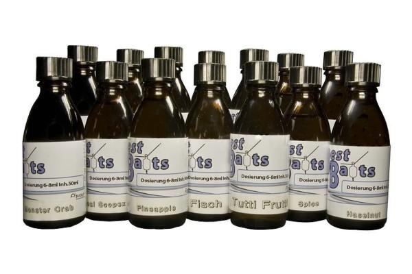 Best Baits Vanilla Boilie Flavour 50ml
