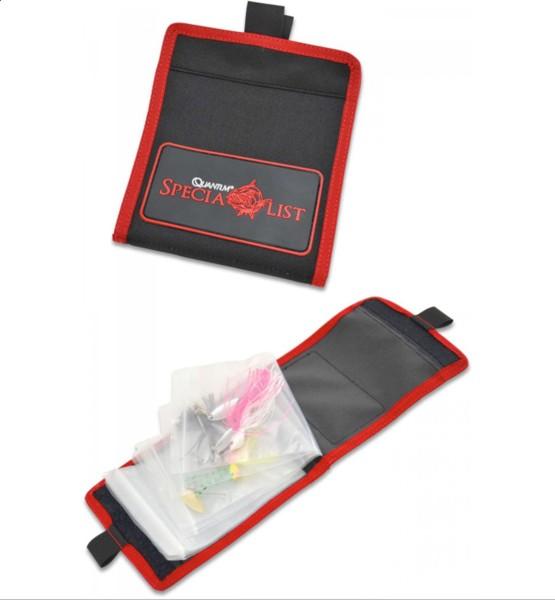 Quantum Bait Bag 16cm x 13,5cm x 3cm - Vorfachtasche