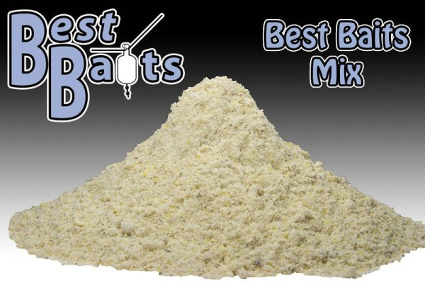 Best Baits Boilie Mix - die Fruchtbombe