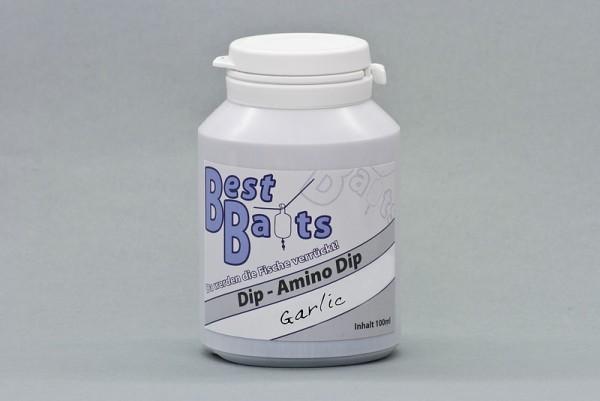 Best Baits Boilie Dip Garlic Knoblauch 100ml