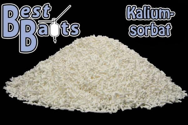 Best Baits Kaliumsorbat 1kg - Boiliekonservierer