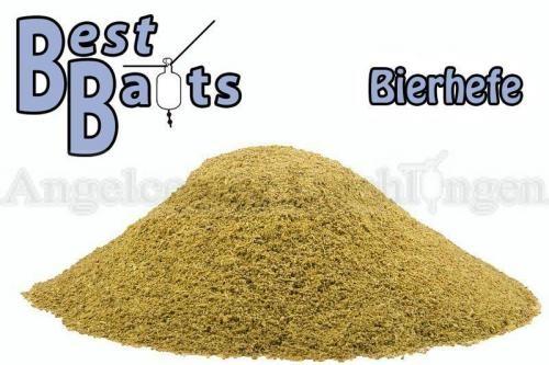 Best Baits Bierhefe