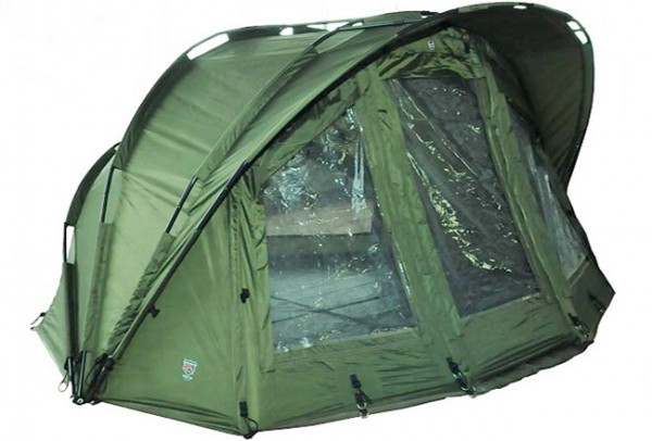 Ehmanns fishing HOT SPOT 2 Man Bivvy